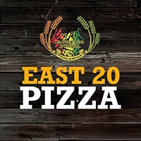 East 20 Pizza