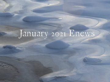 January 2021 enews cover photo