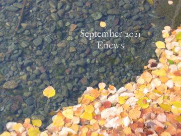 Sept 2021 enews cover