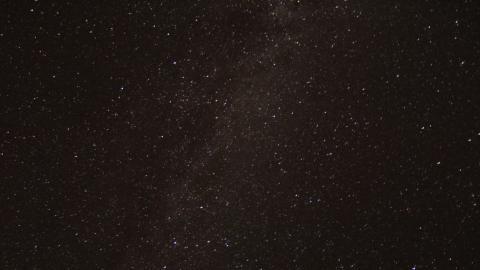 Dark Sky by Willy Duguay