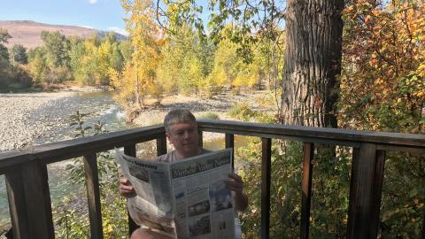 Jason Reading Paper