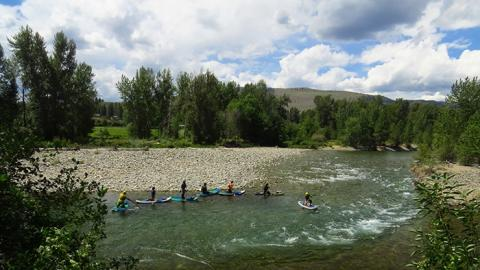 Methow SUP Photo JP