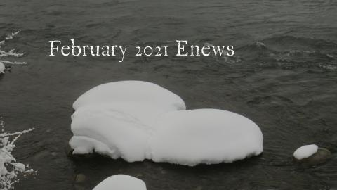 Feb 2021 enews cover