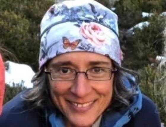 Julie Grialou