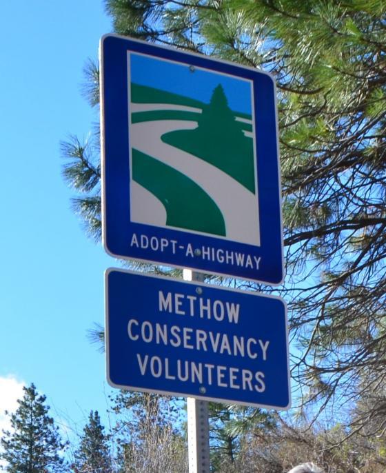Adopt a highway 2