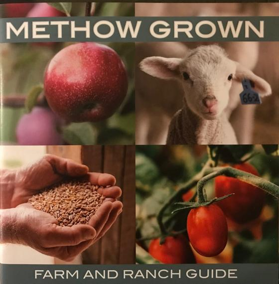 Methow grown