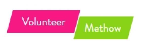 Volunteer methow logo
