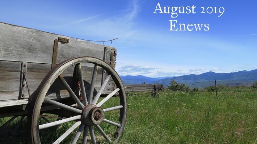 August Enews