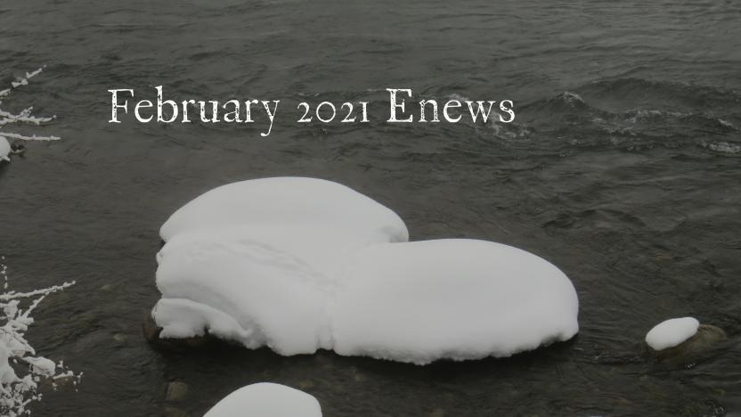 February 2021 Enews