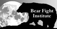 Bear Fight Institue