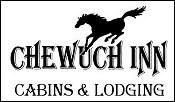 Chewuch Inn Cabins & Lodging