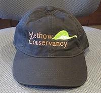 Hat regular front sm