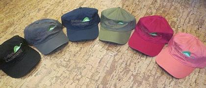 Hat regular rainbow