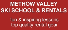 Methow Valley Ski School & Rentals