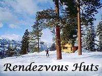 Rendezvou Huts