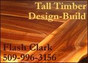 Tall Timber Design Build