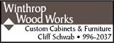 Winthrop Wood Works